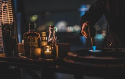 World Bartender Day Masterclass at the Victor