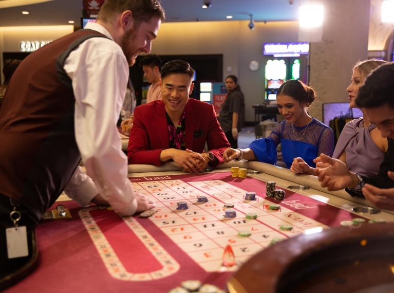 Poker In Vancouver