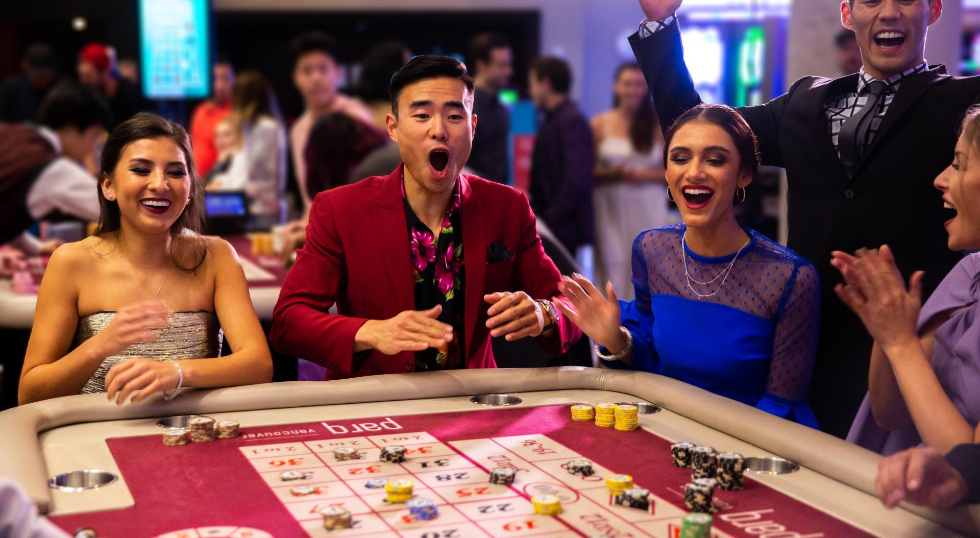 Parq Casino | Parq Vancouver